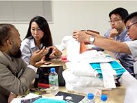 JICAのODAプロジェクトを主体に、あなたも新興国・途上国の国づくりに貢献していきませんか?
