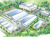 http://iishuusyoku.com/image/官公庁からの依頼で、例えばごみ焼却施設など、私たちの暮らしに欠かせない施設を多数手掛けています。