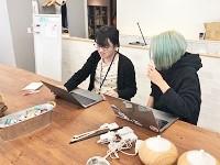 https://iishuusyoku.com/image/「常に顧客の期待を超えるサービスを提供する」というプロ意識を持ってプロジェクトに取り組む姿勢が求められます。