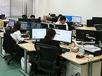 https://iishuusyoku.com/image/一人ひとりに付与される機材は業界トップクラスです!仕事がしやすい環境づくりに力を入れています。
