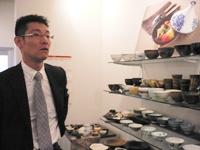 https://iishuusyoku.com/image/日本文化を海外に。これまでの販路を活かして和食器の海外販売も行っています!