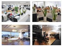 https://iishuusyoku.com/image/快適でキレイなオフィス。有給取得者に3000円支給など福利厚生も充実。社員を大事にする会社です。