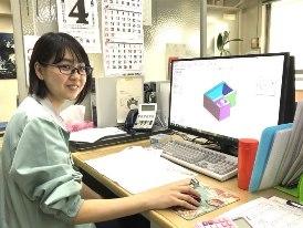 https://iishuusyoku.com/image/未経験の方も先輩が丁寧に教えます!「社員は家族みたいだ」と話す社長の言葉通り、温かいアットホームな雰囲気の社風です!