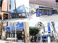 両国、平井、市川北口、市川南口、本八幡、西船橋、船橋、行徳をはじめ、今後店舗を拡大していきます!