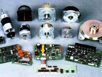http://iishuusyoku.com/image/自動ドアや半導体製造機器をはじめとする様々な産業機器においてモータが活躍!