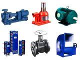 私たちの生活のさまざまな場面で活躍している産業機械を扱っています。特に工場には必要不可欠で、送風・排気を促す「送風機」や、水や工業用水を汲み取る「ポンプ」まで幅広い産業機械を扱っています!