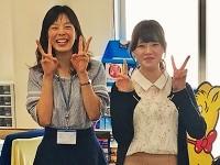 http://iishuusyoku.com/image/外回りで忙しい営業メンバーを、営業サポートのスタッフがきめ細かいサポートと笑顔で支えてくれます!