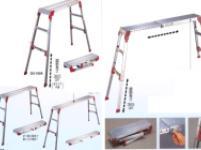 あなたの家にもありませんか?同社は「はしご」や「脚立」で有名なメーカーです!