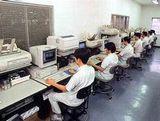 https://iishuusyoku.com/image/自社に設計室や試験研究設備を設け、高品質を維持!電力会社、JR、NTTなどの厳しい規格をクリアしてきました。