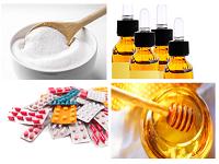 製糖・精糖、香料、はちみつなどの糖度測定以外にも、医薬品など他ジャンルへの活用を提案していきます。