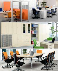 設立以来68年間『黒字経営』を継続中!オフィスに必要なデスク、チェア、ロッカーなど、さまざまな「オフィス家具」を提供しているオフィス家具メーカーです!