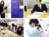 http://iishuusyoku.com/image/新築マンションへの導入率99%!全国2万3000台を設置!年間取扱い荷物数は約2000万個!日本全国70万世帯以上、160万人以上が同社の宅配ボックスを利用しています。