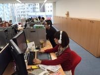 "http://iishuusyoku.com/image/今年でサイト運営16年目を迎え、登録数200万人!「インターネットCMで、社会に""ワクワク""を発信する会社」です!"