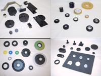 https://iishuusyoku.com/image/同社の製造する製品の一例です。本社隣にある工場で製品が作られています。製品の種類は3万種類と非常に多品種に及びます。