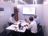 http://iishuusyoku.com/image/全国に6つの事業所ががあります。。打ち合わせはテレビ会議ですので、拠点にとらわれることなく働くことができます。