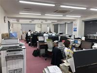 https://iishuusyoku.com/image/営業事務として、見積書の作成や、アシスタント業務、来客応対などを行います。
