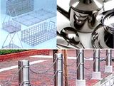 https://iishuusyoku.com/image/給食の食器、台所用品、DIY用品、自転車、鎖など、実は私たちの身近なものに使われているステンレス。