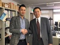 https://iishuusyoku.com/image/いい就職プラザを通じて17年以上に渡り、新卒・既卒者の採用を行っていただいております!(写真右が社長)
