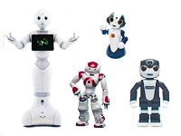https://iishuusyoku.com/image/ドラマでも話題となったスマートロボット「ロボホン」や、「Pepper」のアプリ企画・開発も手掛けています!