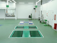 http://iishuusyoku.com/image/トータル車検ラインシステムは、「見える作業内容」「分かりやすい結果表示」で、信頼できるサービス工場を実現します。