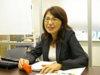 ♪♪女性の活躍を応援♪♪ 社員がイキイキと働ける環境を創るため、産業カウンセラーの資格を取得した社長が、あなたのキャリアを応援します!