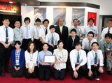 http://iishuusyoku.com/image/海外に生産拠点を持つだけでなく、世界をマーケットの視野に入れて更なる市場拡大にも積極的です。