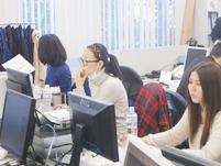 https://iishuusyoku.com/image/女性も活躍できる営業の仕事。土日祝日休みで、有給もしっかりとれるので、働きやすい環境です!