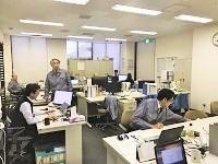 https://iishuusyoku.com/image/多くの社員が未経験からスタートしています。幅広い世代が活躍しているので、中途入社でもすぐに馴染めますよ。