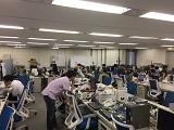https://iishuusyoku.com/image/本社は新横浜駅からすぐ!入社3か月間は、本社にてOJT研修を実施します!
