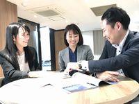 クライアントは金融・IT・メーカー・商社などの大手企業とお取引実績が豊富!誰とでも明るくコミュニケーションのとれる方を歓迎しています♪