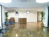https://iishuusyoku.com/image/目黒にある本社オフィスのエントランスです。駅からも近く、通勤便利です!