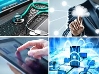 ICTネットワーク、システム構築のコンサルティングから、設計・施工・保守サポートなどの幅広いサービスを提供している同社。近年「クラウド」における自社サービスも展開し、多数の依頼が寄せられています。