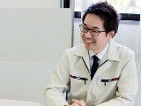 https://iishuusyoku.com/image/総合職は、将来の管理者としての活躍が期待されるポジションです。より高い目標を掲げ、その実現を目指し、創造力とチャレンジ精神を持ち続けられる人を求めます。