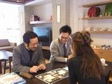 https://iishuusyoku.com/image/役割によってチームを組み、連携しながらより質の高い提案を目指しています。より良い家づくりのため、自分の意見を遠慮なく発信してくださいね。