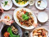 「食」は人々の生活を彩り、生きていくために欠かせないものです。そんな「食」に関わる同社の製品がメニューに採用されたときや、人々の食生活の向上に繋がっていると実感したときの喜びは格別です!!