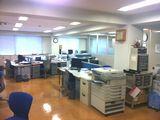 https://iishuusyoku.com/image/オフィスの様子。清潔感があり、ビルもとても綺麗ですので、仕事環境は快適ですよ♪
