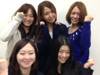 http://iishuusyoku.com/image/女性も多く活躍をしています。風通しの良い社風です。