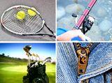 https://iishuusyoku.com/image/着色用途のみならず「塗膜」で金属製品等の表面をコーティングする透明な塗料もあります。仕上がりの美しさはもちろん、耐久性がぐんと上昇!テニスのラケット、釣竿、ファスナー等にも使われています。