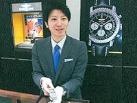 https://iishuusyoku.com/image/ブライトリング、オメガ、カルティエ、シャネル、パネライ、IWC、ゼニスなど、ヨーロッパで評価の高い輸入時計を販売しています。