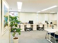 https://iishuusyoku.com/image/移転した新しいオフィス!広々とした快適な空間で働いていただけます!