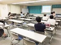 将来的には、新しいコンサルティングサービスや教育コースの開発を手掛け、講師として登壇することも!