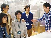 https://iishuusyoku.com/image/20代~30代の社員が中心となって活躍中!大手企業グループですが、ベンチャースピリットをお持ちの方歓迎の社風です!