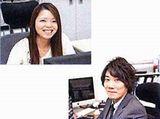 http://iishuusyoku.com/image/社内での開発のため、いつでも先輩に質問できる環境があります。入社後にわからないことがあれば、先輩エンジニアに何でも聞いてくださいね。