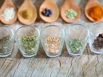 https://iishuusyoku.com/image/グループ会社のアンテナショップとしての役割を果たし、こだわりの安心食材を使用したオリジナルカレーを提供しています。
