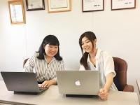 https://iishuusyoku.com/image/オフィスは通勤便利な中野駅からすぐ。自社内開発100%なので、落ち着いて働くことができます。