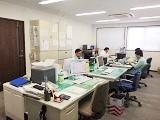 http://iishuusyoku.com/image/個人よりもチームプレー、社員思いの温かい社風です!