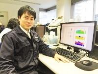 https://iishuusyoku.com/image/技術職の先輩「毎日が新しい発見の連続です!」