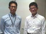https://iishuusyoku.com/image/同社の社長と専務です。皆さんのご応募、お待ちしています!!