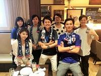 オフィシャルクラブスポンサーとしてJリーグ「横浜FC」、カンボジアプロサッカーリーグ「アンコールタイガーFC」を応援しています!