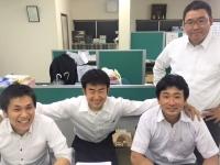 http://iishuusyoku.com/image/お客様向けのイベントの開催準備時には営業所の垣根を超えた交流があり、成長できる場となっています。